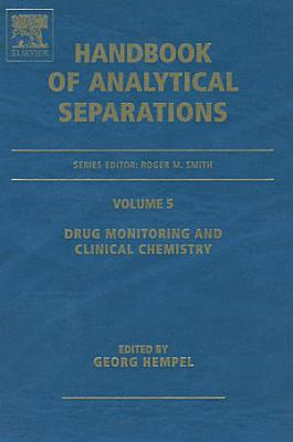 Drug Monitoring and Clinical Chemistry