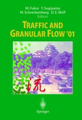 Traffic and Granular Flow '01