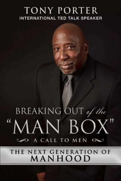 Download Breaking Out of the  Man Box  Book