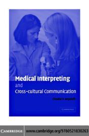 Medical Interpreting and Cross cultural Communication PDF