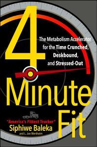 4 Minute Fit PDF