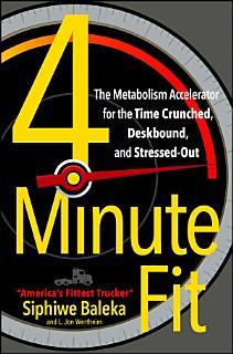 4 Minute Fit Book