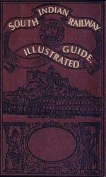 Illustrated Guide to the South Indian Railway (Incorporated in England)