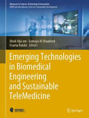 Emerging Technologies in Biomedical Engineering and Sustainable TeleMedicine PDF