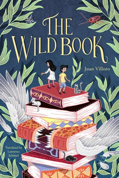 Download The Wild Book Book