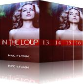 In the Loup Box Set #4 (Werewolf Shifter Romance)