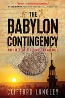 The Babylon Contingency PDF