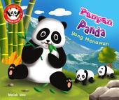Panpan: Panda yang Menawan