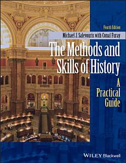The Methods and Skills of History Book