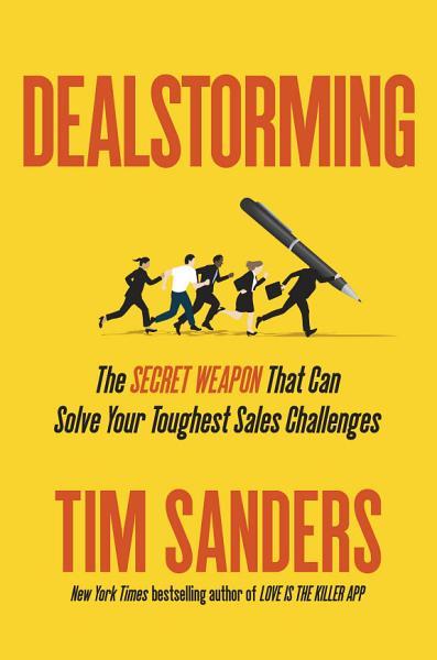 Download Dealstorming Book