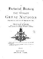 A Pictorial History of the World's Great Nations