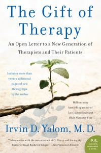 The Gift of Therapy Book