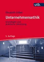 Unternehmensethik PDF