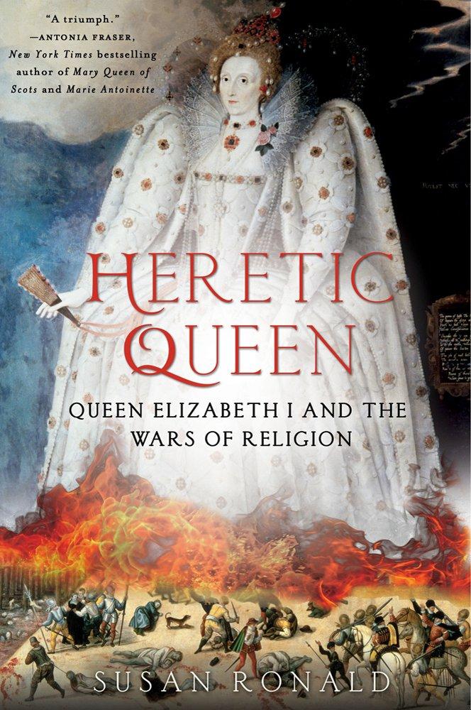 Heretic Queen