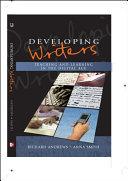 Developing Writers PDF