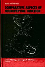 Comparative Aspects of Neuropeptide Function