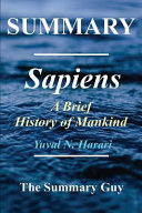 Summary   Sapiens PDF