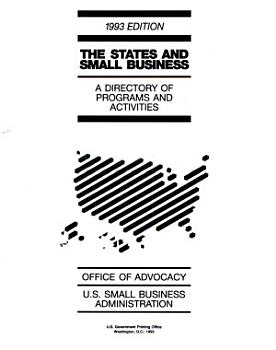The States and Small Business PDF