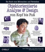 Objektorientierte Analyse   Design von Kopf bis Fuss PDF