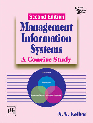 Management Information Systems  A Concise Study 2Nd Ed  PDF