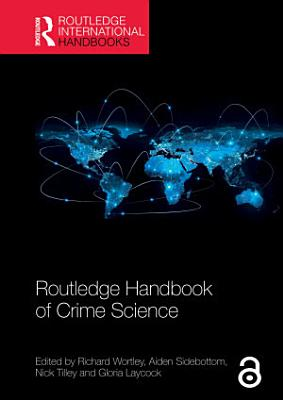 Routledge Handbook of Crime Science PDF
