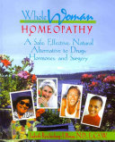 Whole Woman Homeopathy