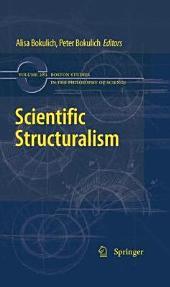 Scientific Structuralism