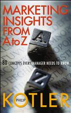 Marketing Insights from A to Z PDF