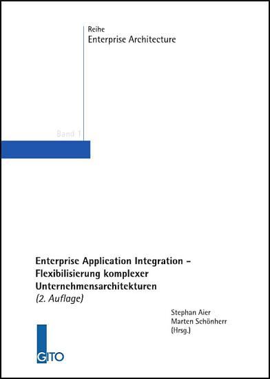 Enterprise application integration PDF