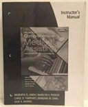 Instructor s Manual to Accompany Delmar s Comprehensive Medical Assisting PDF