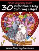 Adult Coloring Book Book