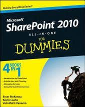 SharePoint 2010 All-in-One For Dummies