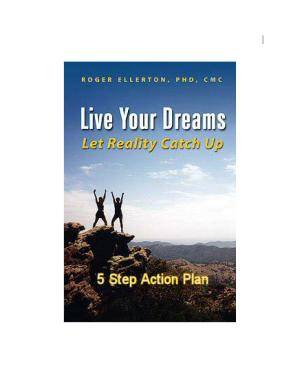 Live Your Dreams Let Reality Catch Up  5 Step Action Plan PDF