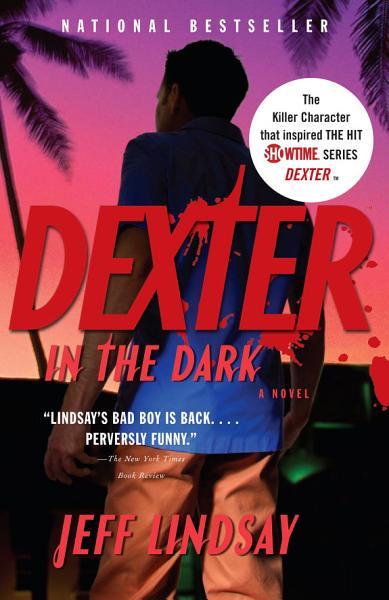Download Dexter in the Dark Book