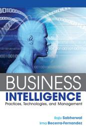 Business Intelligence Book PDF