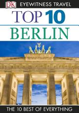 DK Eyewitness Top 10 Travel Guide  Berlin PDF