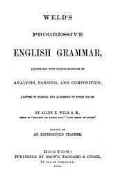 Weld and Quackenbos New English Grammar