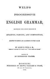 Weld and Quackenbos New English Grammar