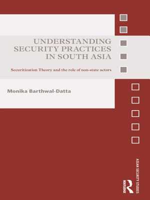 Understanding Security Practices in South Asia PDF