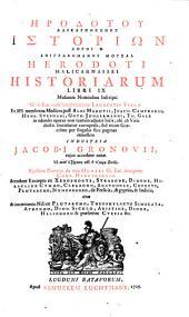 Historiarum libri IX Musarum nominibus inscripti