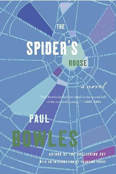 Download The Spider s House Book