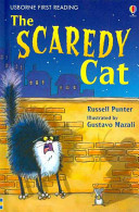 The Scaredy Cat PDF
