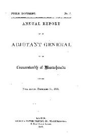Public Documents of Massachusetts: Volume 2