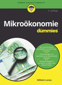 Mikro  konomie f  r Dummies PDF