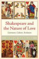 Shakespeare and the Nature of Love PDF