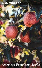 American Pomology. Apples