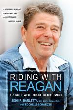 Riding with Reagan