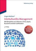 Interkulturelles Management PDF