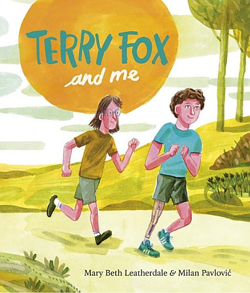 Download Terry Fox and Me Book