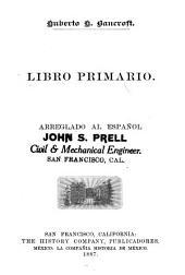 Libro primario: arreglado al español
